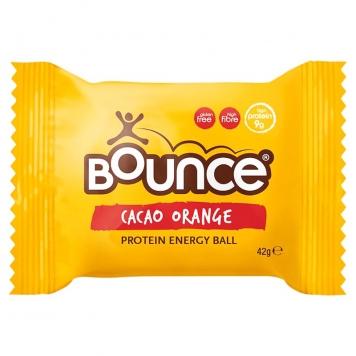 "Energiboll "" Cacao Orange"" 42g - 63% rabatt"