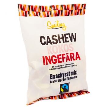 Nötmix Cashew