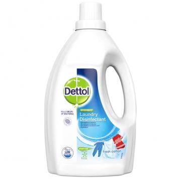 "Desinfektionsmedel ""Laundry"" 1"